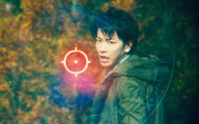 """Sato Takeru bất tử và bị cả nhân loại truy sát trong """"Ajin"""""""