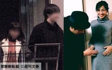 Bẽ bàng vì bị phản bội, mẫu nữ bốc lửa Nhật Bản vẫn quyết hạ sinh quý tử cho chồng giàu