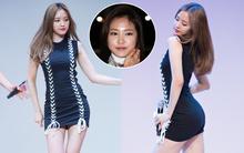 Nhan sắc ngọc nữ Kpop trong MV mới của PSY: Đẹp, siêu nuột nhưng thỉnh thoảng có thể dọa được fan