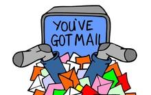Xem cách quản lý hòm mail để đọc vị tính cách mỗi người