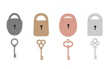 Chọn một ổ khóa để khám phá điểm mạnh và điểm yếu trong con người mình