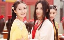 """""""Truyền Kỳ Về Ông Trùm"""": Nữ diễn viên đẹp lấn át cả Yoona cuối cùng đã xuất hiện!"""