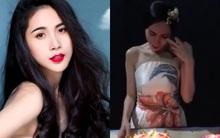 Thủy Tiên không giấu nổi nước mắt khi cùng FC tổ chức sinh nhật cho fan đã mất