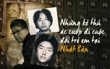Những tên sát nhân gây rúng động Nhật Bản: Ôm nỗi hận đời, lối sống cô độc và nhân cách méo mó