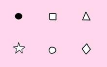 Thôi miên bản thân bằng những hình vẽ toán học để khám phá tính cách mỗi người
