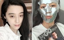 """""""Điểm mặt chỉ tên"""" các loại mặt nạ giấy yêu thích của Phạm Băng Băng, Dương Mịch, Triệu Vy cùng loạt sao Hoa ngữ đình đám"""