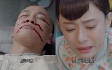 """""""Năm Ấy Hoa Nở"""": Khán giả đòi bỏ phim vì Hà Nhuận Đông đột tử ngay tập 15"""