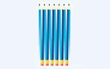 Đếm số lượng những chiếc bút chì và khám phá tư duy nhìn nhận cuộc sống của bạn