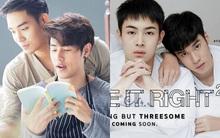 """Đừng bỏ lỡ 6 phim boylove Thái Lan """"nổi như cồn"""" này trong năm nay!"""