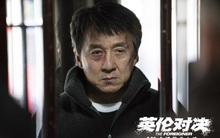 Vì đóng cảnh hành động, Thành Long phải nhập viện khi đang quay phim mới