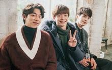 """Ngoài """"mối tình"""" 5 năm với Gong Yoo, biên kịch Goblin còn """"gọi hồn"""" cả Song Joong Ki!"""