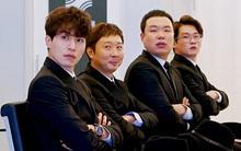 Loạt gương mặt thân quen như người nhà của đài tvN