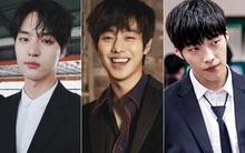 """Điểm mặt 6 hot boy mới nổi của màn ảnh Hàn được """"săn đón"""" vì quá đẹp trai"""