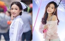 """""""Nữ y tá đẹp nhất Thái Lan"""" lại phủ sóng khắp các mạng xã hội vì vẻ ngoài như nữ thần"""