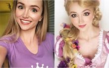 Cô gái dành 300 triệu đồng để trở thành các nàng công chúa Disney, và lý do đáng yêu phía sau