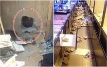 Đục tường để đột nhập vào cửa hàng trang sức, nhóm trộm khoắng sạch kim cương và vàng trị giá 52 tỷ đồng