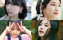 Chùm ảnh chứng minh: Các cô nhóc nhà bên cũng có thể trở thành nữ thần sắc đẹp Kpop