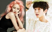 Chưa hết sốc vì Lee Sung Kyung hẹn hò, fan nhận được tin Jinwoon và Yenny (Wonder Girls) chia tay
