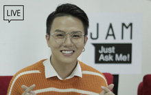 Duy Khánh trực tiếp giải đáp thắc mắc về tin đồn tình cảm với Trấn Thành