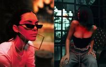 Chị em nhà Kendall - Kylie lại khiến dân tình sôi sục khi ra mắt dòng quần áo mới