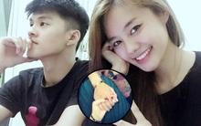"""Bị chỉ trích là """"gái quê"""" khi khoe quà 8/3 của Lâm Vinh Hải, Linh Chi tranh cãi tay đôi với anti-fan!"""