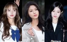3 mỹ nhân Kpop đọ sắc: Người đẹp dịu dàng, kẻ lộ mặt trắng bệch phát sợ