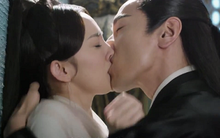 """""""Tam Sinh Tam Thế"""": """"Bỏng mắt"""" vì nụ hôn """"ngấu nghiến"""" của Dạ Hoa và Bạch Thiển"""