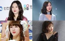 """Khi idol nữ """"dậy thì thành công"""": Từ chân quê đến nữ thần sang chảnh"""