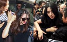 Những lần vấn nạn fan cuồng gây chấn động: Sao châu Á bị sàm sỡ, bạo lực công khai
