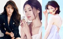 Nữ hoàng quảng cáo 2017: Jeon Ji Hyun và Suzy khẳng định đẳng cấp, Seolhyun bị la ó vì bỗng lọt top 3