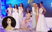 Clip phỏng vấn nóng Mỹ Linh sau khi giành giải Hoa hậu Nhân ái tại Miss World 2017