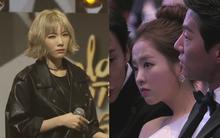 """Dù được fan cưng chiều, sao Hàn vẫn bị """"ném đá"""" như thường khi dính scandal thái độ vô lễ"""