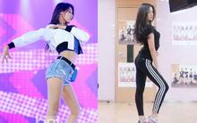 """Cuộc chiến thân hình hoàn hảo: Mỹ nhân Seolhyun (AOA) hay """"nữ hoàng legging"""" Na Eun?"""