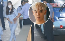 Nữ thực tập sinh liên quan đến vụ án của T.O.P lộ diện, bị kết án vì sử dụng ma túy tổng hợp