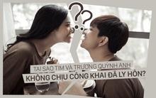 Nếu thật sự ly hôn, Tim và Trương Quỳnh Anh sẽ chịu tổn thất kinh tế như thế nào?