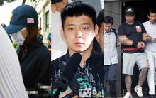 Đã có phán quyết cuối cùng cho những kẻ vu khống Park Yoochun tấn công tình dục