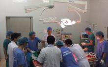 Nghệ An: Bảo vệ bệnh viện bị người nhà bệnh nhân dùng dao đâm đã tử vong