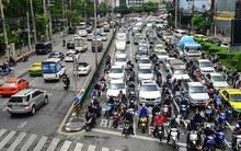 Không phải Việt Nam, Thái Lan mới là quốc gia tắc đường nhất thế giới