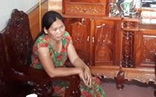 Người phụ nữ bị tình nghi bắt cóc trẻ em ở Hà Tĩnh đã được minh oan