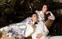 Lý Nhã Kỳ tình tứ bên mỹ nam lai 4 dòng máu nổi tiếng đình đám của Thái Lan