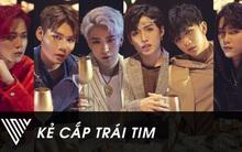 """Uni5 """"đánh cắp trái tim"""" fan bằng teaser MV mới với đội hình """"6 nam thần"""""""