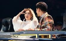 """Khánh Thi, Trấn Thành bật cười khi nhắc lại """"A-ti-chu"""" của Mai Ngô"""