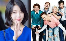 Công bố danh tính những ngôi sao làm nên thành công của Top công ty giải trí quyền lực nhất Hàn Quốc