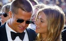 """Bị chồng bỏ để theo """"tiểu tam"""", Jennifer Aniston giờ đây vẫn sát cánh bên Brad Pitt"""
