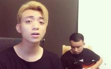 """Soobin Hoàng Sơn tiếp tục """"đốn tim"""" fan bằng bản cover hit mới của chính mình"""