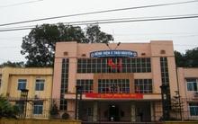 Giám đốc bệnh viện C Thái Nguyên đột tử tại phòng làm việc