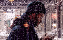 """Mùa mưa đã đến, bạn phải biết 4 mẹo này để chụp ảnh mưa thật """"deep"""""""