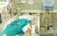 Hà Nội: Một người đàn ông ở phố Vọng tử vong do ngộ độc rượu methanol