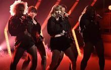 Taylor Swift bị tố hát nhép trong show diễn đầu tiên sau khi ra album mới