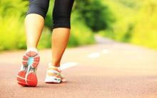 Giảm cân gọn dáng hiệu quả gấp 6 lần đi bộ nhờ chạy bước lùi